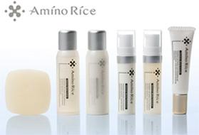 アミノリセ トライアルセット お肌の乾燥、シミ、しわに!