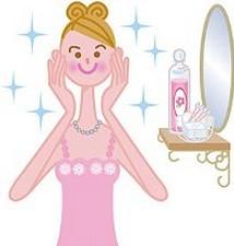 敏感肌ってどんな肌?洗顔方法や保湿ケア