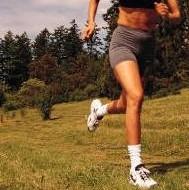 無酸素運動と有酸素運動 どっちが痩せる?